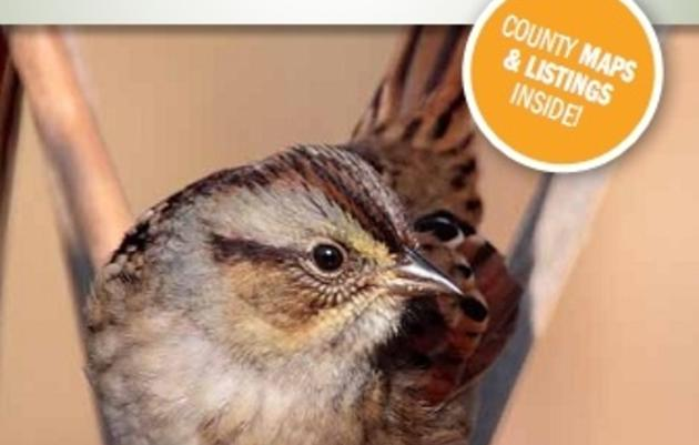 The Western Pennsylvania Birding Trail Guide