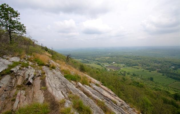 Kittatinny Ridge and Appalachian Trail Conservation Project