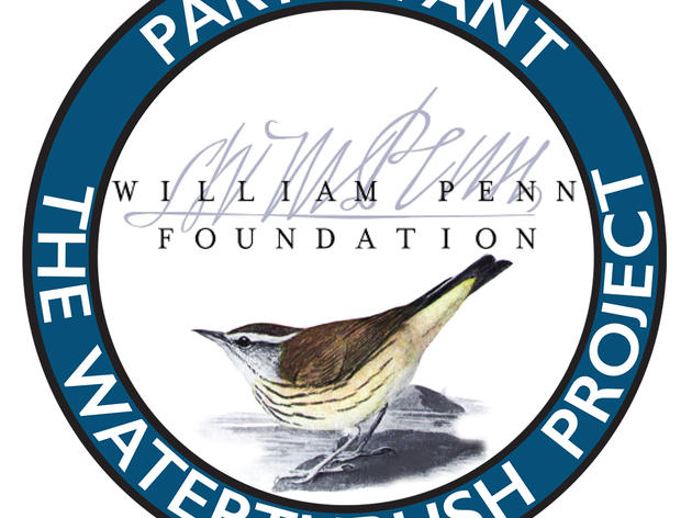 The Waterthrush Project