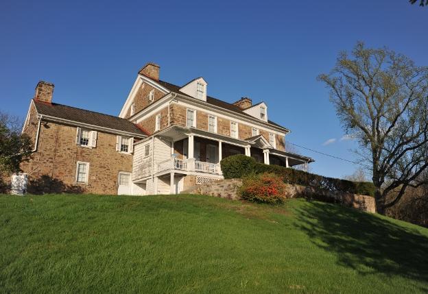 John James Audubon Center At Mill Grove Audubon Pennsylvania