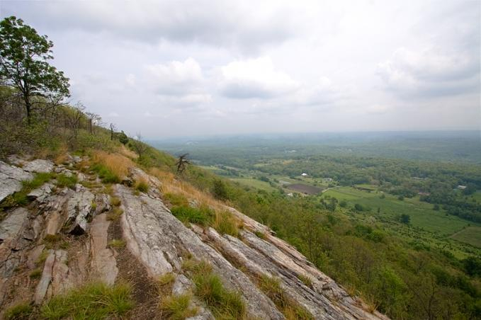 Kittatinny Ridge And Appalachian Trail Conservation